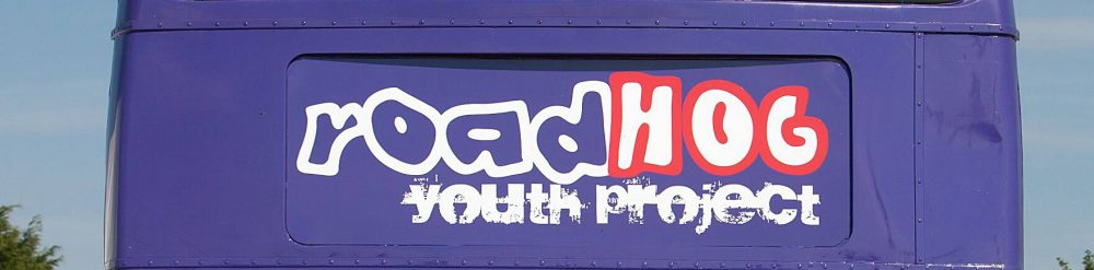 The RoadHoG Bus Youth Project